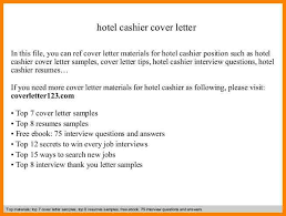 9 cashier cover letter latest cv format