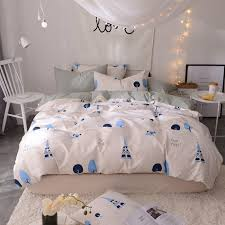 Twin Airplane Bedding by Online Get Cheap Bedding For Girls Aliexpress Com Alibaba Group