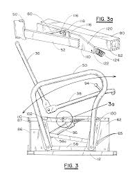 patent us6213554 lift chair google patents