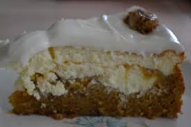 krumbli carrot cake cheesecake