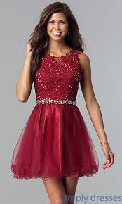 homecoming dresses short homecoming party dresses