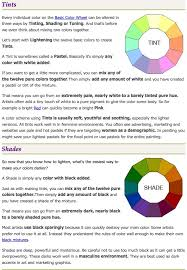 34 best using color images on pinterest color theory color