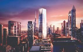 Burj Khalifa Burj Khalifa Inhabitat Green Design Innovation Architecture