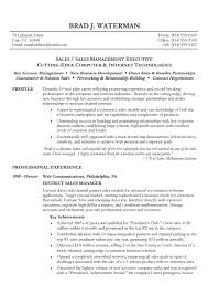 format cv chronological resume exle sle