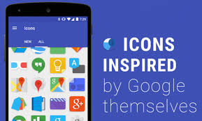android icon pack best free icon packs for android 2015 goandroid
