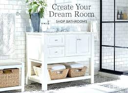 Pottery Barn Bathroom Vanities Pottery Barn Bathroom Vanity Engem Me