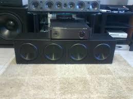 home theater sub amp sub amp for james loudspeaker l4000p pics avs forum home