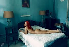 First Night Bedroom Videos Rihanna In Cuba The Cover Story Vanity Fair