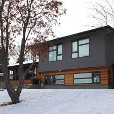 Updating Exterior Of Split Level Home - 93 best facade images on pinterest exterior remodel split level