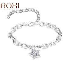 s day bracelet roxi s day bracelet for women pendant inlaid zircon