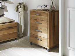 Schlafzimmer Holz Eiche Eiche Massiv Kommode Rockit Vier Schübe Eiche Massiv Pickupmöbel De