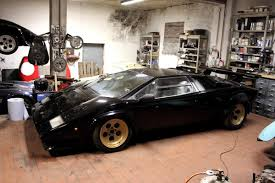 lamborghini countach replica sienna countach rep madabout kitcars forum