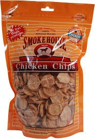 smokehouse small chicken chips dog treats 16 oz bag chewy com