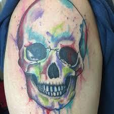 125 kick skull tattoos for men u0026 women wild tattoo art