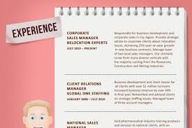 Sales Management Resume Resume Of Corporate Sales Manager Visual Ly