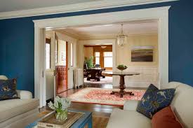 Interiors For Home Living Room Reveal Formal And Family Friendly U2013 Interiors For