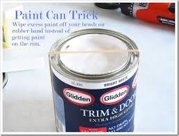 diy window trim painting tricks in my own style