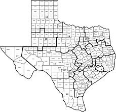 Texas Map Picture Our Members Texas Bar Foundation U2013 Funding To Enhance The Rule