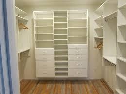 tips standard closet shelf height for best closet inspiration