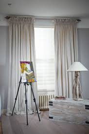French Pole Curtain Rod by Best 25 Yellow Curtain Poles Ideas On Pinterest Bed With