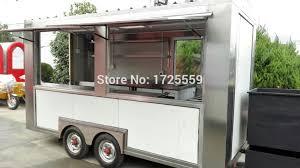 camion cuisine mobile camion cuisine alimentaire remorque sandwich hamburger