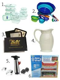 kitchen gift ideas for most useful gift ideas