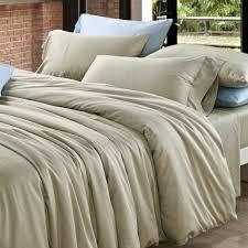 online shop elegant style bedding sets light purple bed sheet