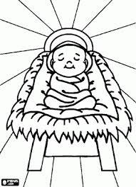 nativity scene coloring pages nativity scene coloring book