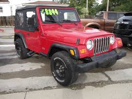 jeep wrangler turquoise for sale larry allen motor car company inc