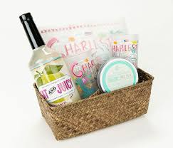 margarita gift basket gift baskets archives charleston collections gifts