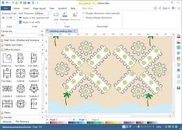venue layout maker wedding seating plan exles and templates
