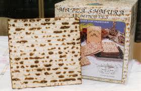 matzo unleavened bread matzo
