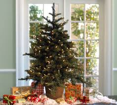 ideas beautiful pottery barn christmas decoration ideas