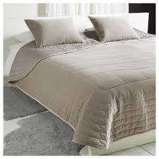 Light Grey Bedspread by Penningblad Bedspread And 2 Cushion Covers Gray Bedspread And