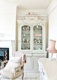 grey and white shabby chic living room the best ideas on under
