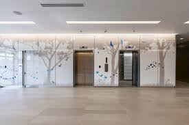 interior glass wall systems gl walls for commercial interiors