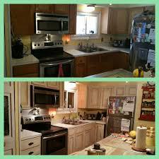 thanks dixie belle paint jenni arnold refinished my kitchen