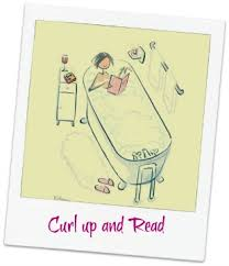 Bathtub Books Hello October September Wrap Up Curl Up And Read