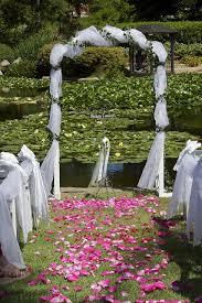 wedding arches los angeles wedding arch rentals los angeles wedding decorations
