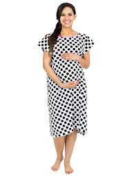 hot momma gowns labor and delivery gowns hospital gowns milk and baby