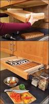 Kitchen Drawer Storage Ideas 25 Best Small Kitchen Organization Ideas On Pinterest Small
