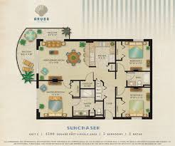 Luxury Condo Floor Plans Aruba Condos For Sale Daytona Beach Shores Florida Atlantic Ave