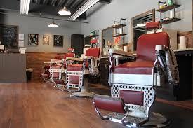 iconic barber shop u0026 shave parlor