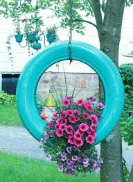 75 best gomas recicladas images on pinterest gardening recycle