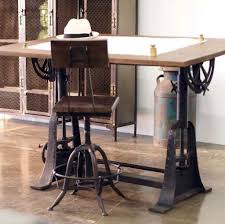 Drafting Table Arm by Furniture Antique Drafting Table For Home Office Antique