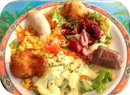 cuisine guyanaise point sur la cuisine outre mer terroir fr