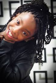 kids twist hair braiding salon charlotte senegalese twists