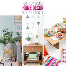 Trending Home Decor Home Decor Diy Projects Archives The Cottage Market