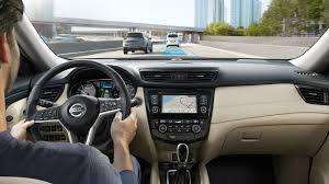 nissan rogue interior 2016 2018 nissan rogue crossover features nissan usa
