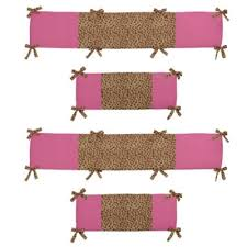 Pink Cheetah Crib Bedding Crib Bedding Sets From Buy Buy Baby